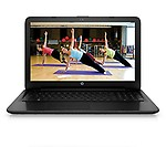 HP 15-AC042TU 15.6-inch Laptop, Jack Black Colour