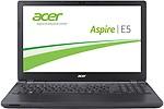 Acer E 15 Core i5 4th Gen - (4 GB/1 TB HDD/Linux/2 GB Graphics) UN.MV2SI.001 E5-572G Notebook(15.6 inch, 2.55 kg)