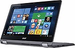Acer Aspire R 2-in-1 Convertible 15.6 Inch FHD IPS Touchscreen, Intel Core i5-7200U, 8GB DDR4 RAM, 1TB HDD, Backlit Keyboard, HDMI, Bluetooth, 802.11ac, Windows 10 chassis