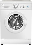 Midea 6 kg Fully Automatic Front Load Washing Machine  (MWMFL060HEF)