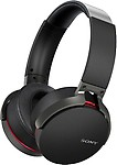 Sony MDR-XB950BT Over Ear Wireless Headset