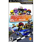 ModNation Racers PSP (Imported)