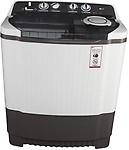 LG 8 kg Semi Automatic Top Load Washing Machine  (P9039R3SM)