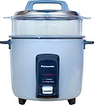 Panasonic SR-Y22FHS 5.4 L Electric Rice Cooker