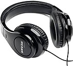 Shure Srh240A Professional Quality Headphones Headphones