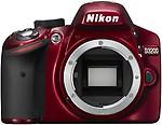 Nikon D 3200 Body Only DSLR Camera
