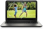HP Pavilion15 AC 117TU (N8M13PA#ACJ) Intel CDC @1.6Ghz - (4 GB DDR3/500 GB HDD/)