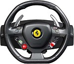 Thrustmaster Ferrari Vibration GT Cockpit 458 Italia Edition PC/ Xbox 360 ( Official Lincenced by X Box )