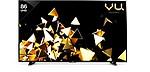 VU 216 cm (86 inch) Pixelight 4K HDR 10 TV VU-C-PXUHD86 (2018 Model)