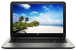 HP 15-ac122tu 15.6-inch (Core i3 5005U/4GB/1TB/DOS/Intel HD Graphics)