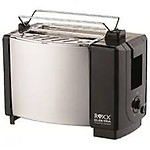 ROXX ELEKTRA MAXI STEEL POP-UP TOASTER
