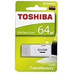 Toshiba Hayabusa 64GB USB 2.0 Pendrive