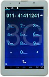 Ambrane A3-7 Plus DUO 4 GB, Wi-Fi, 3G