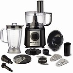 Bajaj Majesty FX9 700 W Food Processor
