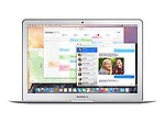 Apple MJVE2LL/A 13 inch (Intel Core i5/8GB/256 GB/Mac OS/Intel HD 615)