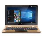 iBall i360 CompBook With HD IPS DISPLAY (2 GB/32 GB Hard Drive/windows 10)