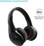 Motorola Pulse Escape Wireless Over-Ear Headphones