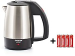 Eveready KET501 Electric Kettle