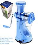 Vivir® fruit and vegetable juicer