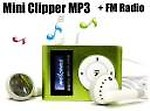 EFFULGENT Player LED Screen and Stereo Sound good quality 32 GB MP3 Player 32 GB MP3 Player(Green, 1 Display)