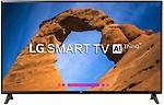 LG 108cm (43 inch) Full HD LED Smart TV 2018 Edition (43LK6120PTC)