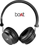 Boat Rockerz 400 On The Ear Headphone