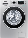 Samsung 8 kg Fully Automatic Front Load Washing Machine  (WW80J5410GS/TL)