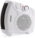 United A525 A525 Fan Room Heater