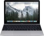 Apple MacBook MJY42HN/A 12-inch Retina Display (Intel Core M/8GB/512GB/OS X Yosemite/Intel HD Graphics 5300)