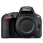 Nikon D5500 with DSLR Camera