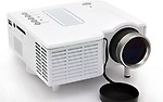Callmate LED Projector Portable Projector