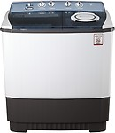 LG 9 kg Semi Automatic Top Load Washing Machine  (P1064R3SA)