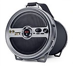 iBall Karaoke Barrel Portable Speaker BT | USB | SD/MMC | AUX