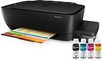 HP DeskJet GT 5810 All-in-One Printer Multi-function Printer