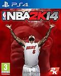 NBA 2k14 (Games, PC)