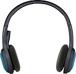 Logitech I Pad Wireless Headset