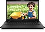 HP 15-BA042AU 15.6-inch (E2-7110/4GB/1TB/DOS/Integrated Graphics)