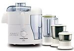 Morphy Richards Divo Essentials 500 W Juicer Mixer Grinder 3 Jars