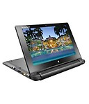 Lenovo Flex 10 Laptop (4th Gen Celeron Quad Core/ 2GB RAM/ 500GB HDD/ 10.1 Inches Touch/ Windows 8.1)