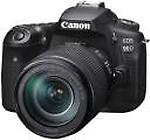Canon EOS 90D Kit (18-135 mm Lens) 32.5 MP DSLR Camera