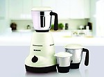 Borosil Home Star 500W Mixer Grinder With 3 Stainless Steel Jars