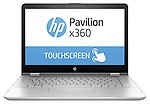 HP Pavilion x360 14-ba073TX 14-inch (7th Gen Core i5-7200U/8GB/1TB/Windows 10 Home/2GB Graphics)