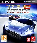 Test Drive Unlimited 2 (for PS3)