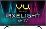 VU 138 cm (55 Inches) 4K Ultra HDR Smart LED TV 55BPX (2019 Model)