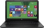 HP 15-ac053TU (NotebooK) (Pentium Dual Core/ 2GB/ 500GB/ Win8.1) (M9V71PA)