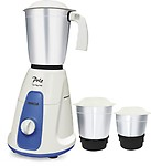 Inalsa Polo 550 W Mixer Grinder( 3 Jars)