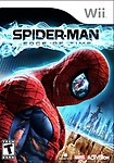 Spiderman : Edge Of Time - Wii