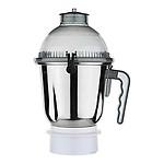 Maharani Dome Jar 1.5L Compatible for Sujata Mixer Grinder