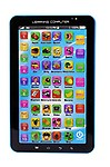 Ultra Zon® Electric Tablet Touch Screen Kids Educational Tablet