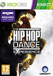 The Hip Hop Dance Experience For Xbox Kinect
